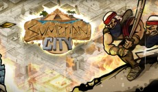 Sumerian City