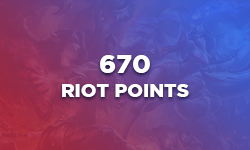 670 Riot Points